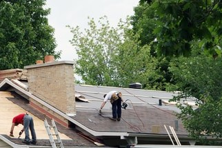 roofing company chicago